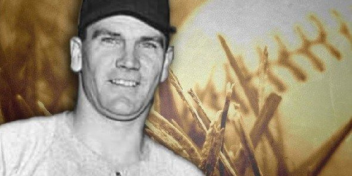 """Lyons: """"You never heard a bad word about Dave 'Boo' Ferriss"""""""