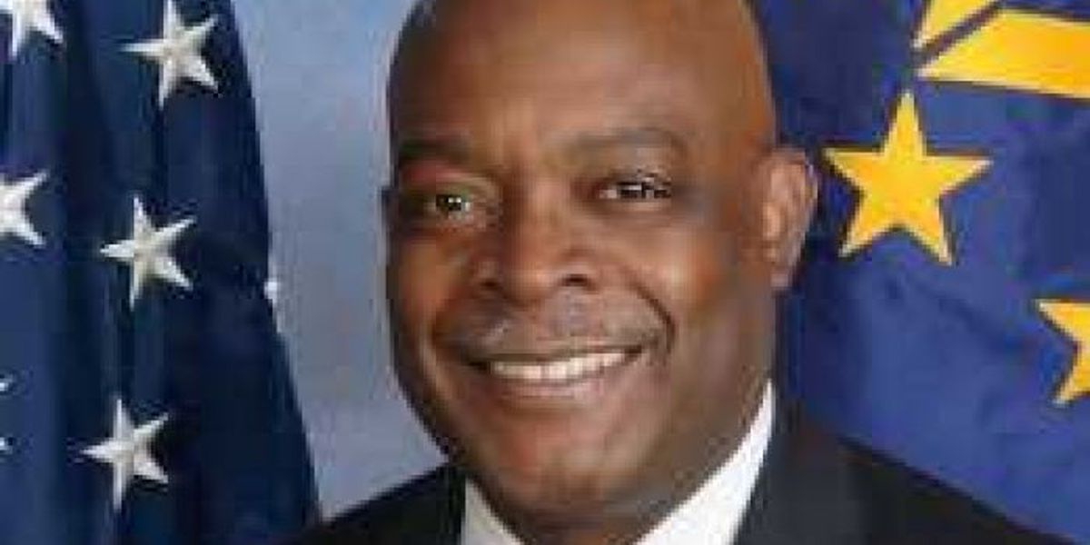 Bryan C. Matthews appointed Director of the VA Gulf Coast Health Care System