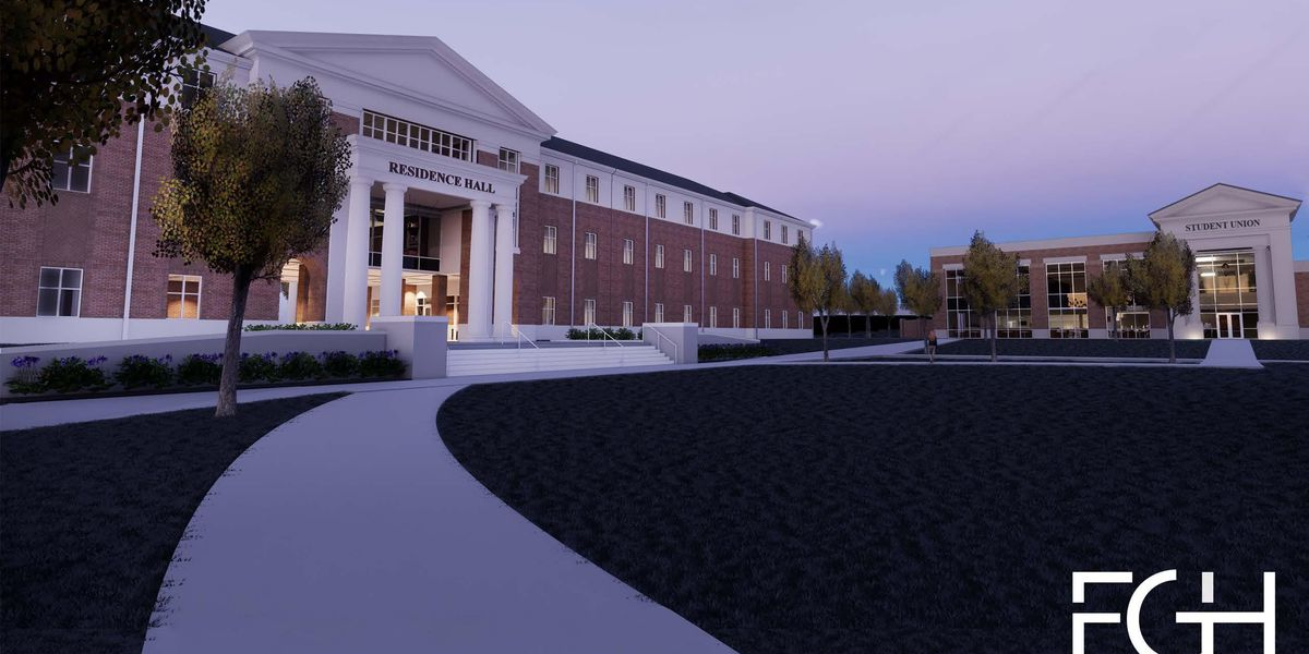 MGCCC to hold groundbreaking ceremony for new facilities at Perkinston Campus