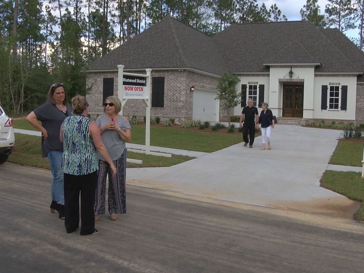 Florence Gardens holds open house for latest expansion