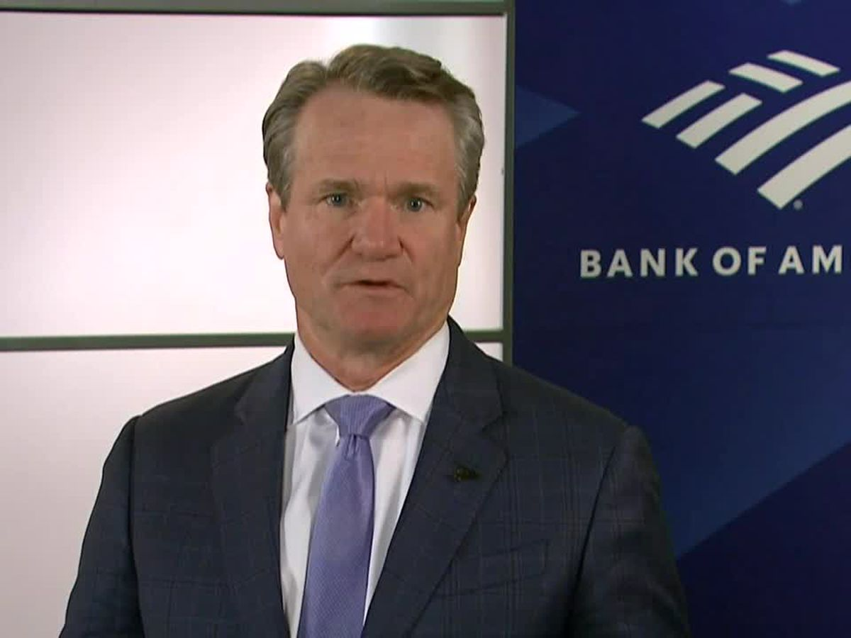 Bank of America to raise minimum wage to $25