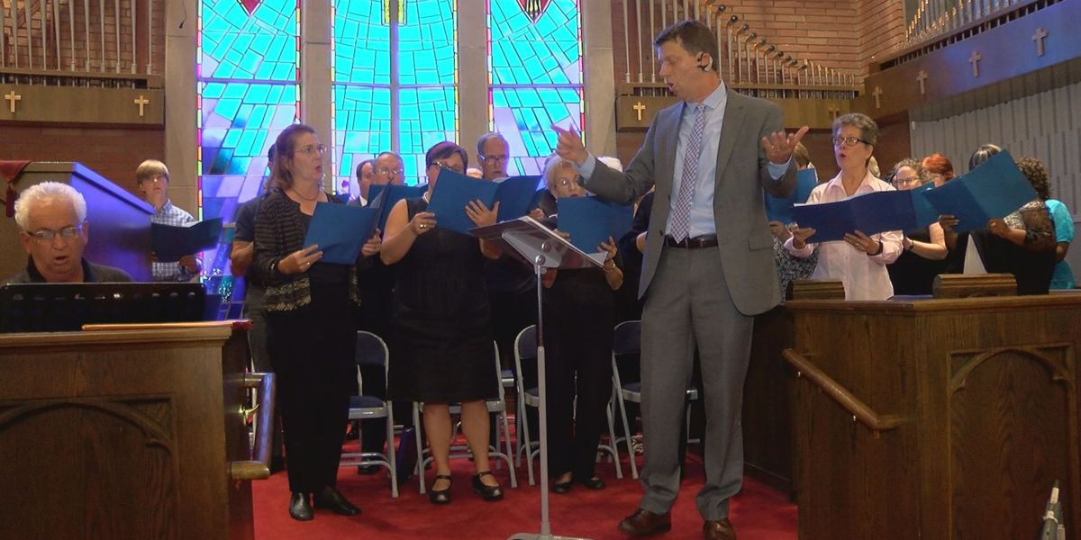 'Singing Christ in the Psalms' kicks off in Gulfport