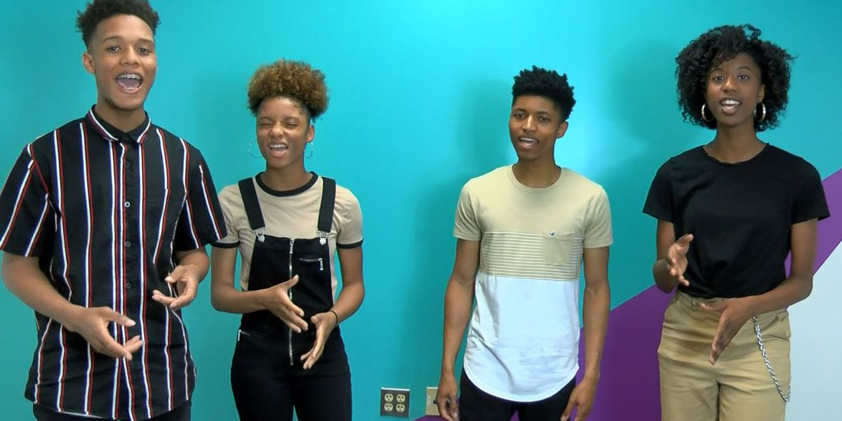 Local singers make it to the national spotlight