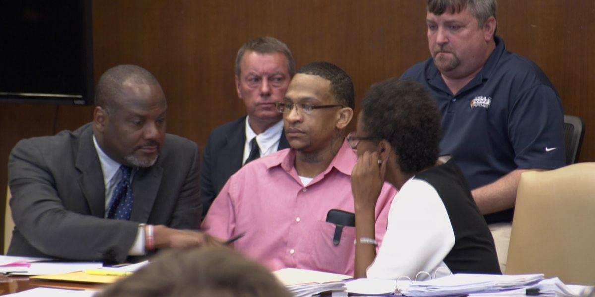 State rests in Jessica Chambers murder trial