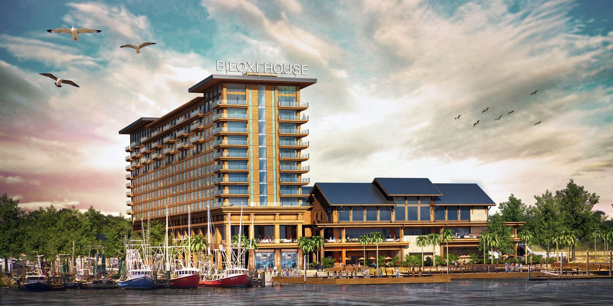 Developers Looking To Bring New Casino To Old Margaritaville Site