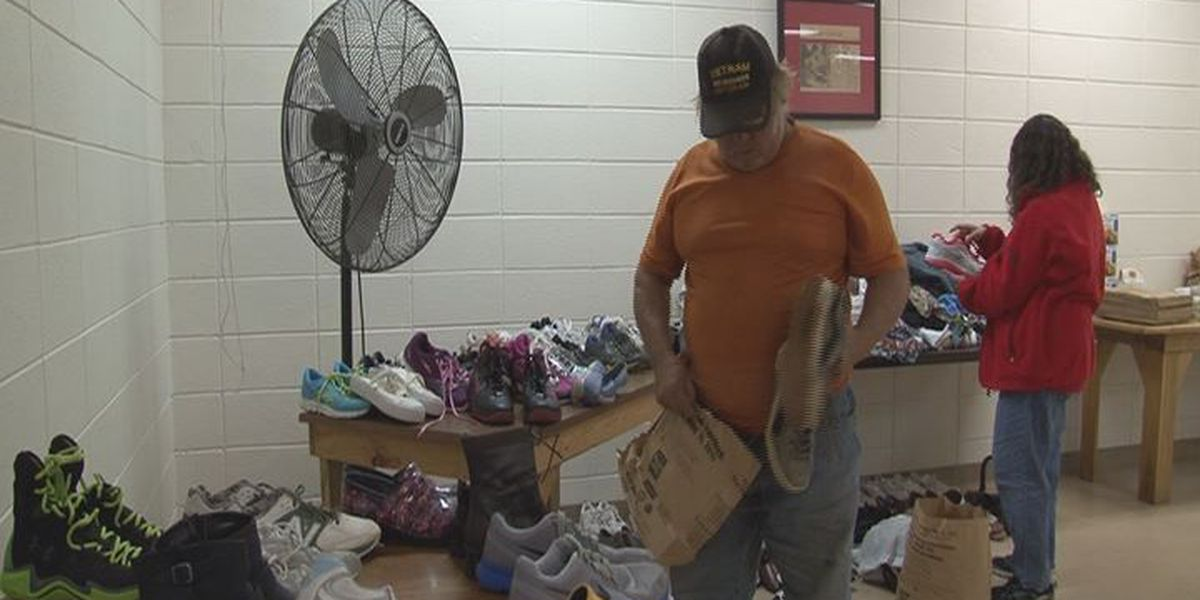 Biloxi city council to hear about homelessness