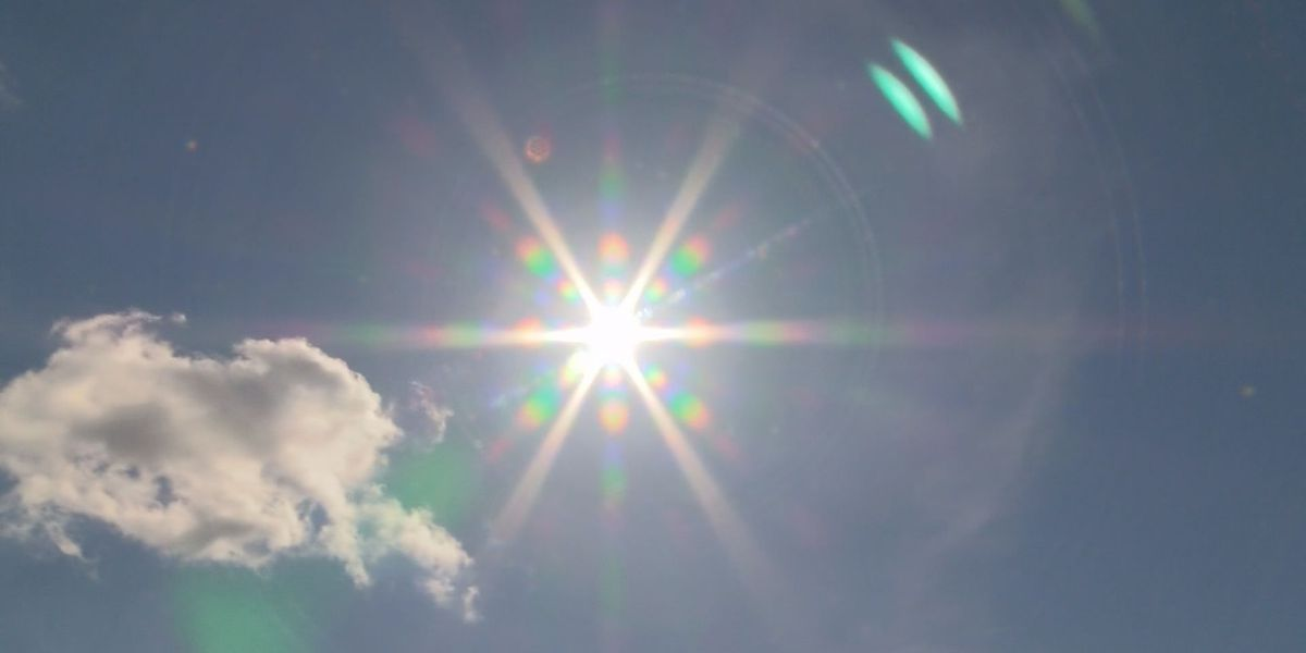 Tips to beat the heat and stay cool as summer temps ramp up