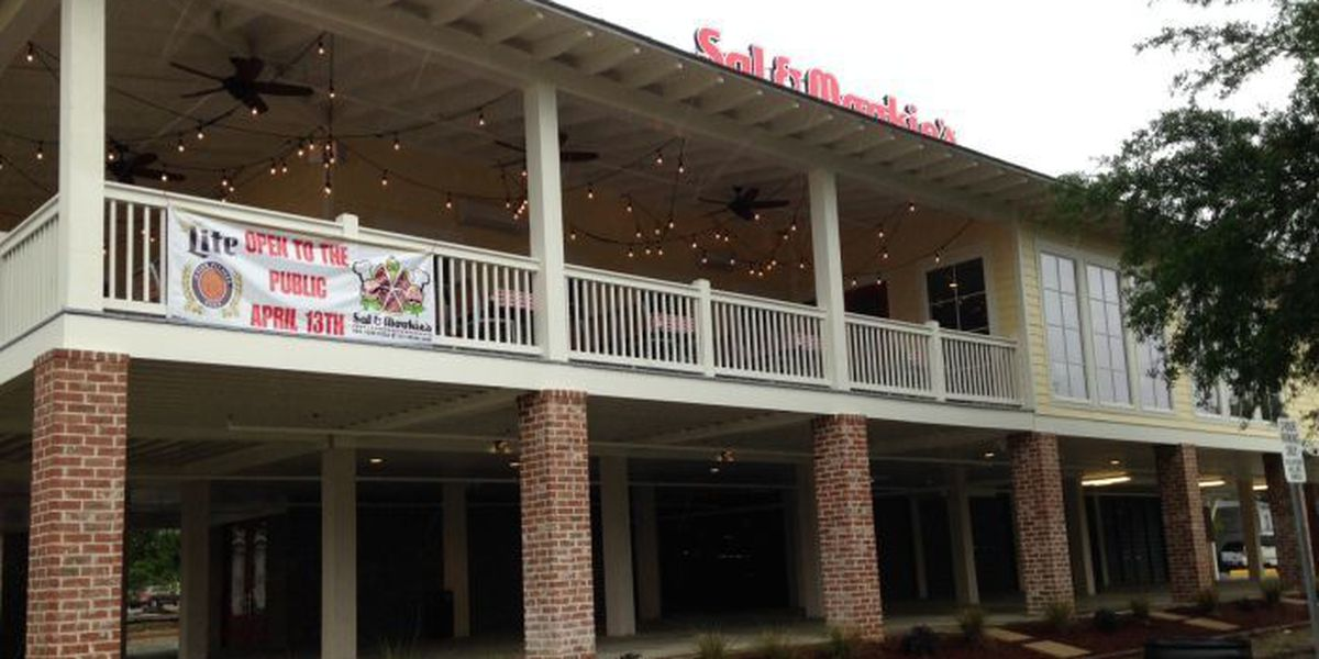 Huge investment in downtown Biloxi is now open for business