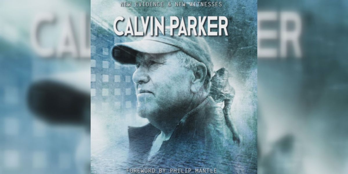 Pascagoula Alien Abduction: The story continues with Calvin Parker's new book