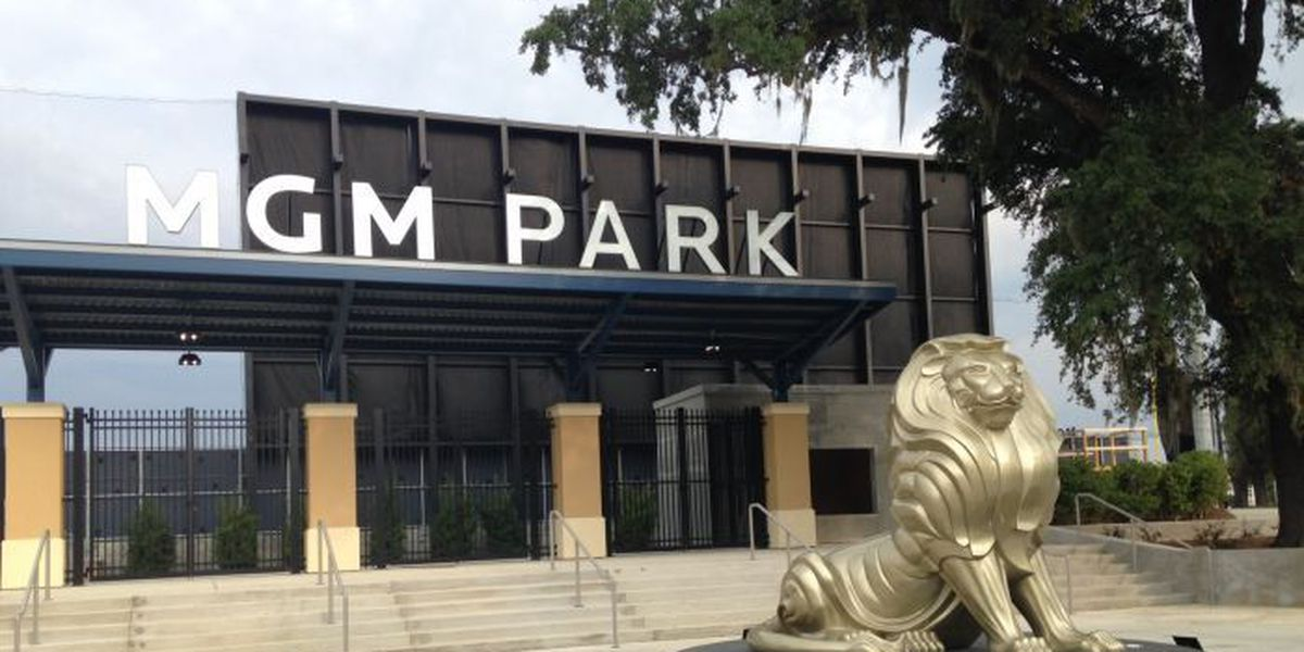 MGM Park looks ahead to the baseball offseason