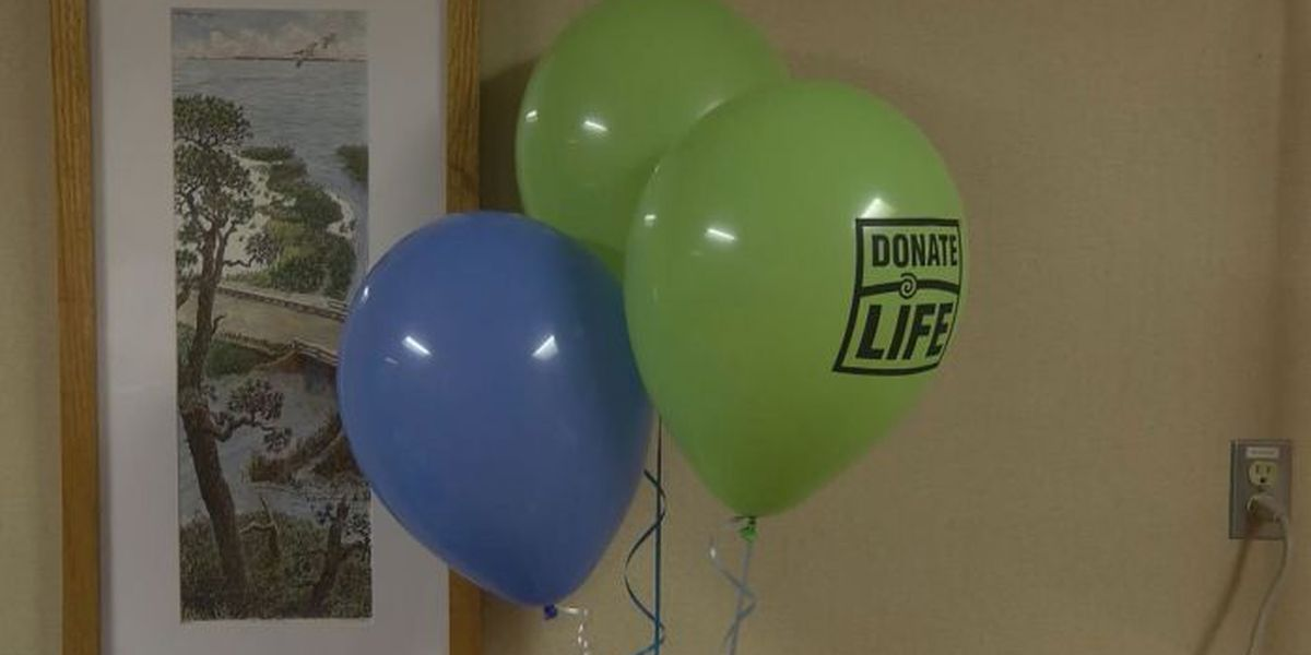 MORA teams up with SRHS for organ donor drive
