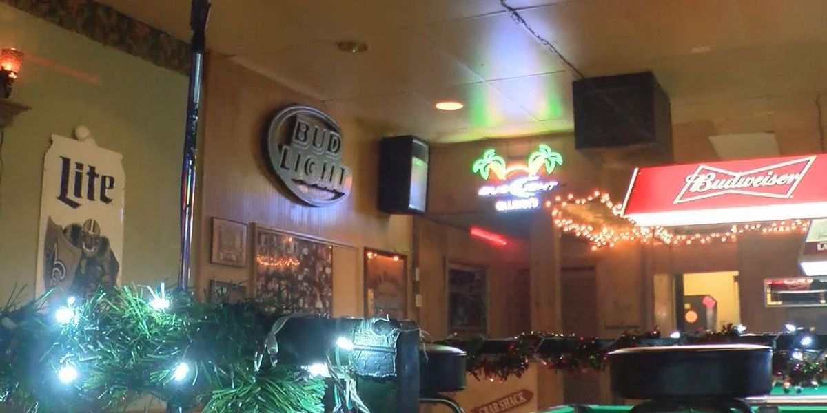 New COVID-19 restrictions take a toll on South Mississippi bars