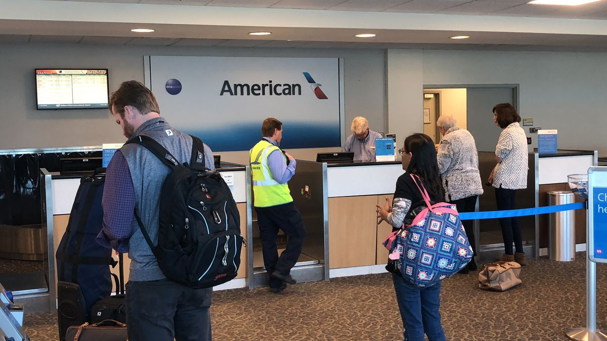 TSA reminds Mississippi air travelers to get Real ID