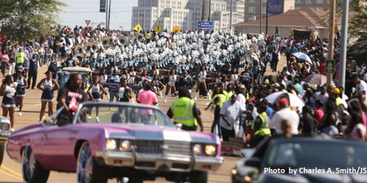 """""""Thee Revolution"""": JSU homecoming parade, football game happening this weekend"""