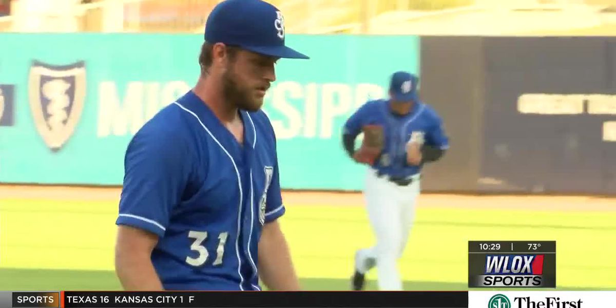 Bettinger Fans Ten As Shuckers Seal Second Straight Shutout Winner