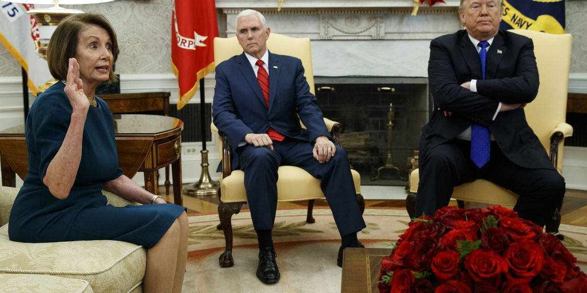 US government shutdown explained: Who works, who doesn't?