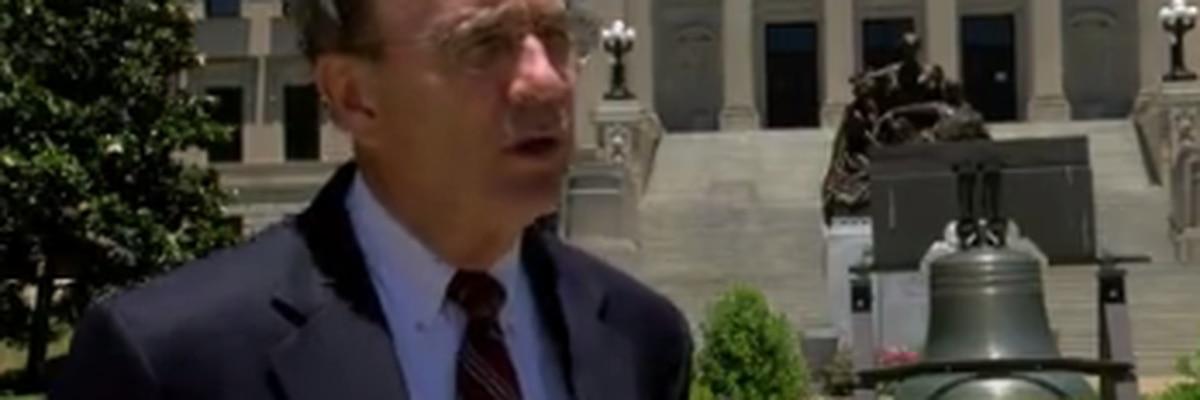 Lt. Gov. Hosemann frustrated over time taken to sign legislation