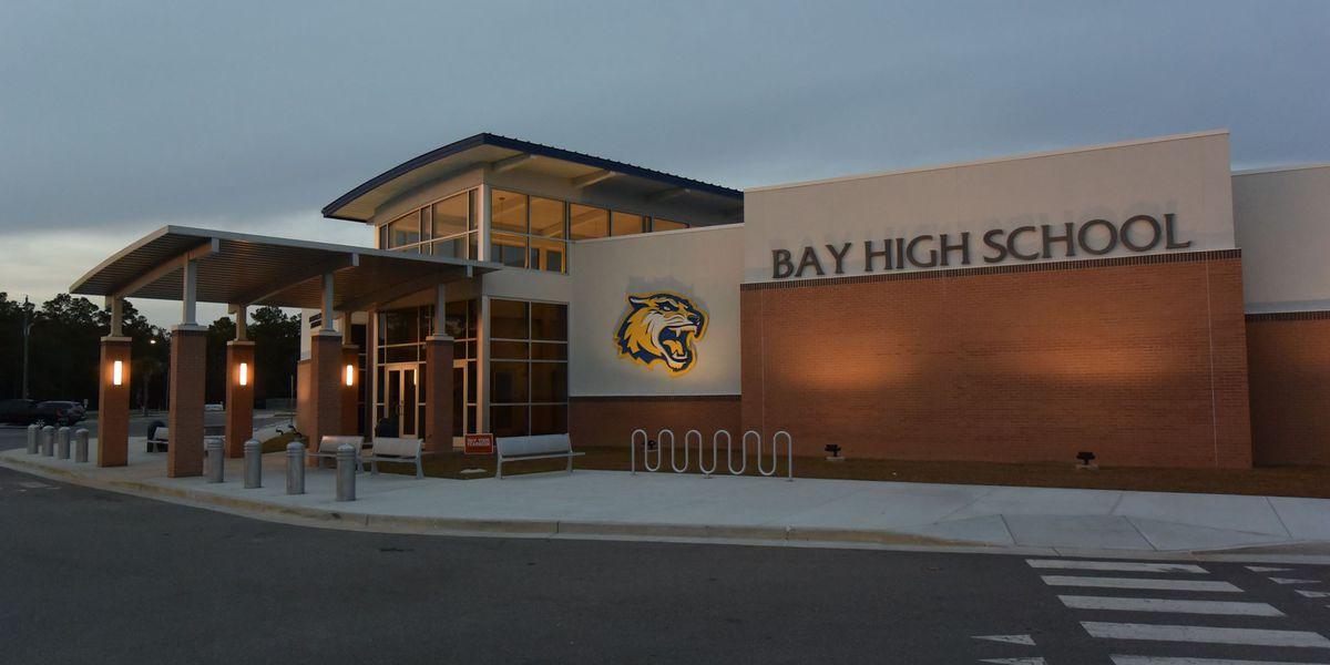 Broken water line impacts schools in Bay St. Louis