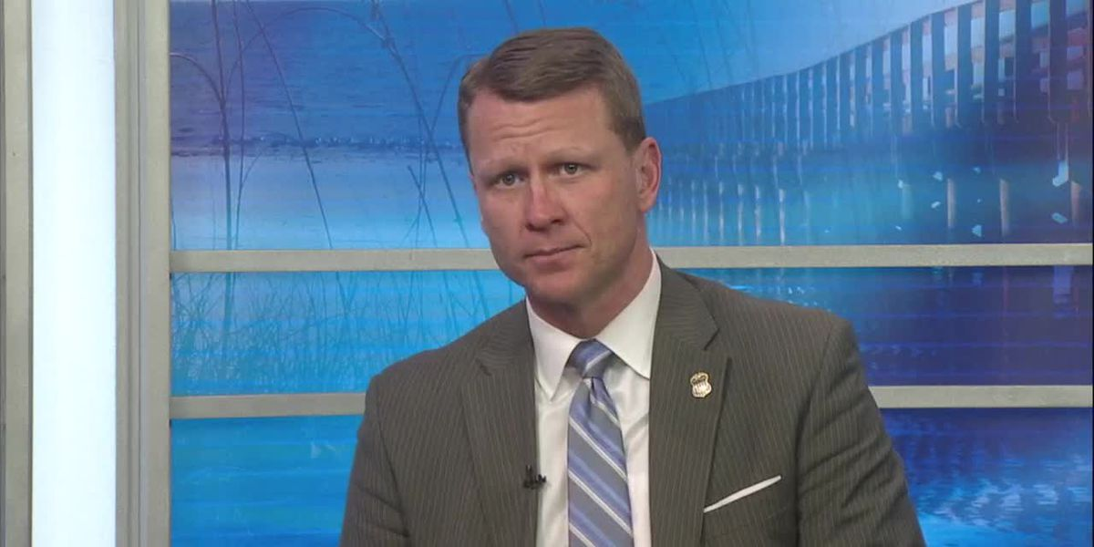U.S. Attorney Mike Hurst on Project Eject