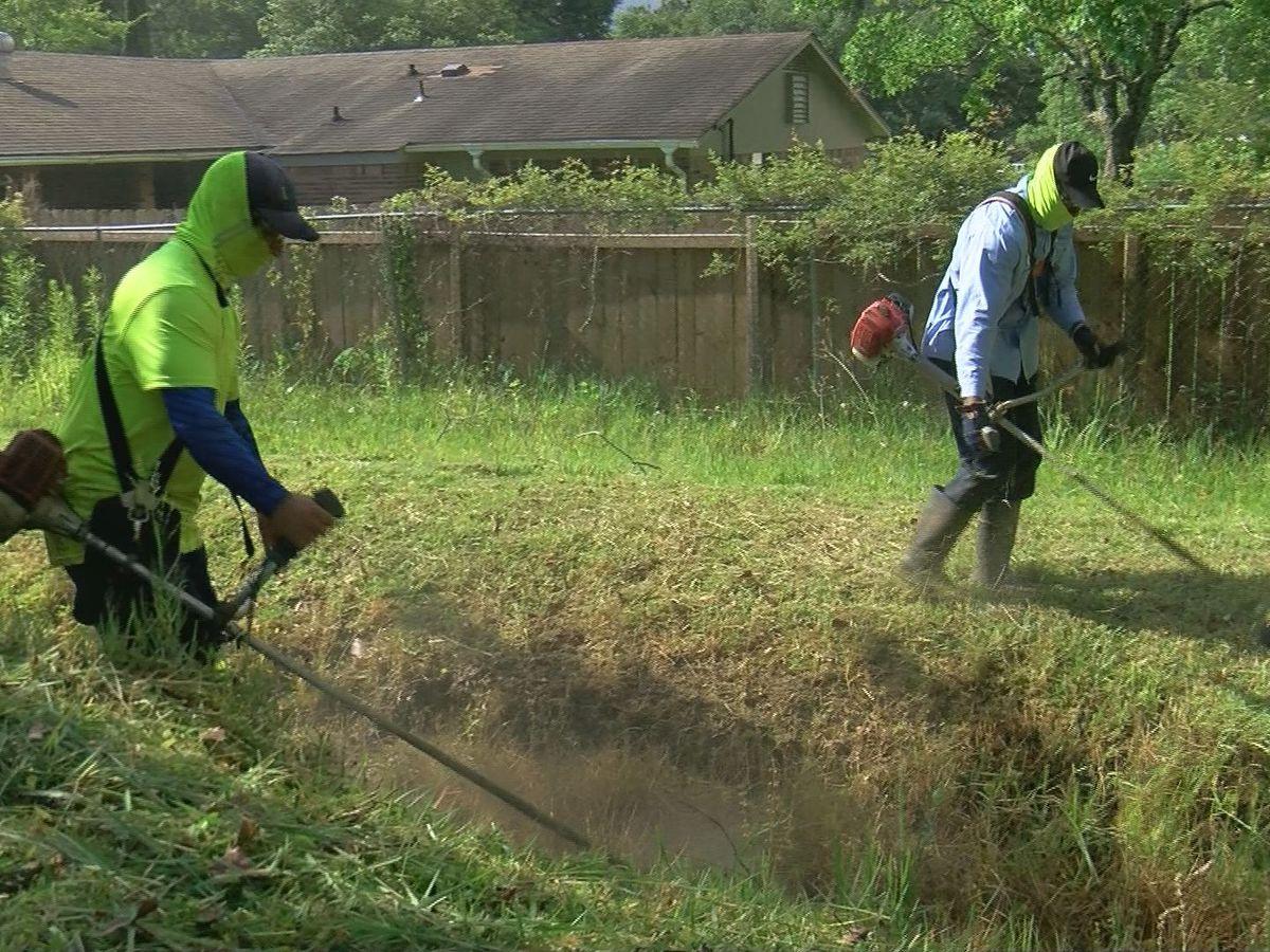 Coast cities, counties prepare for heavy rains