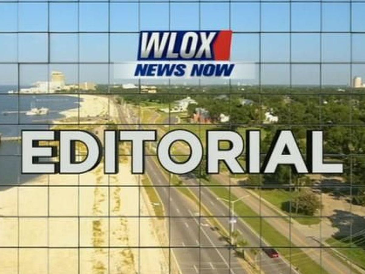 WLOX Editorial: Cruisin' with a view