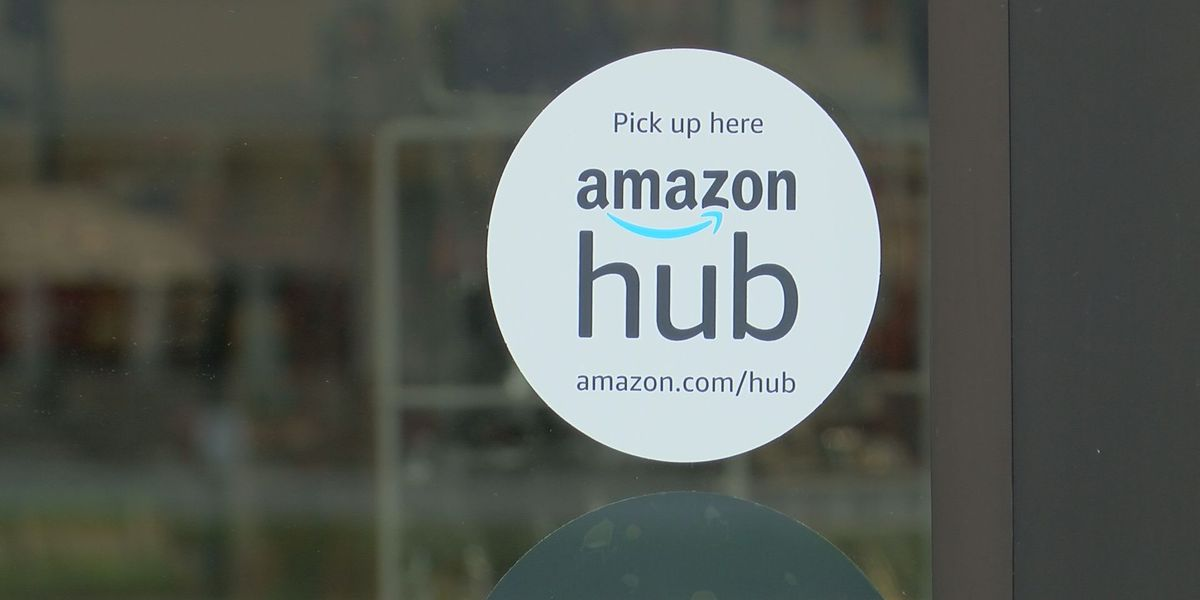 Coast stores team up with Amazon to fight porch thieves