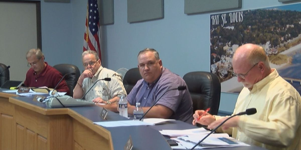 Residents react: Bay budget battle hurting the city