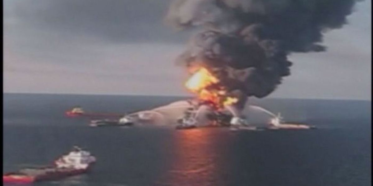 Proposal for oil-spill fund moves to Mississippi House