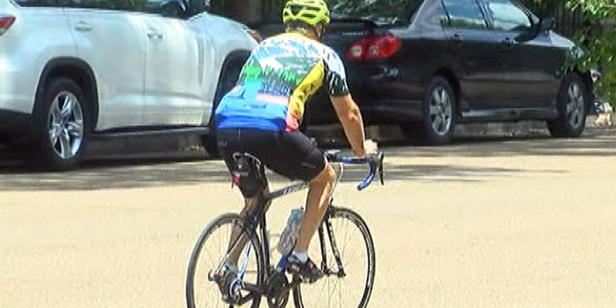 Local cyclists to participate in Ride of Silence amid COVID-19