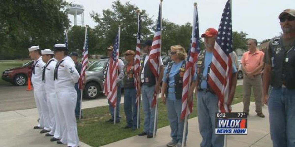 Forgotten WWII hero honored, remembered by fellow vets