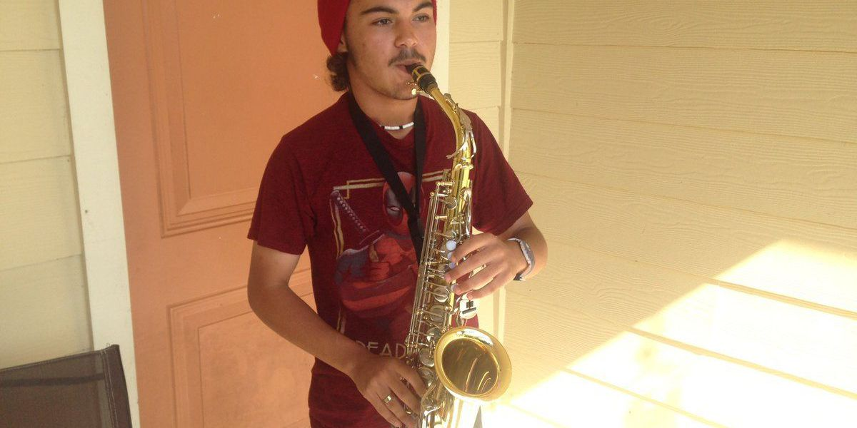 Gautier High students still feeling effects from teen's death