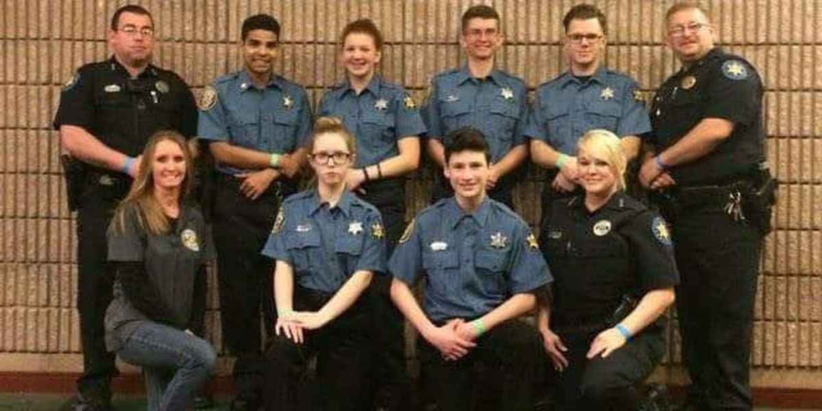 Harrison Co. Explorers put skills to test in national competition