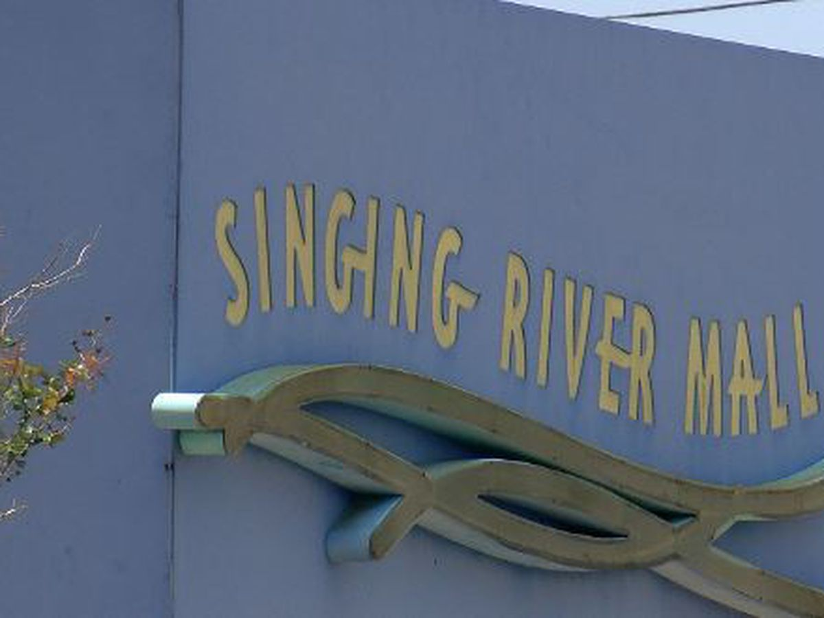 New development coming to shuttered Singing River Mall property