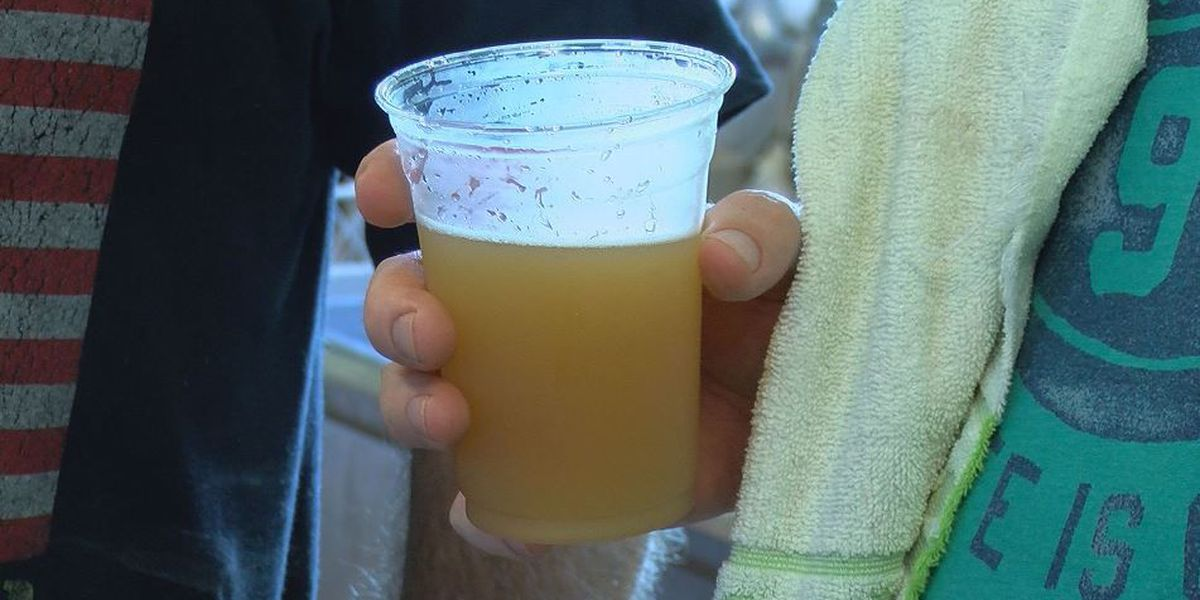 Crowds grow as new law lets micro-breweries turn on the taps