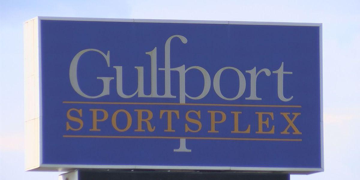 Gulfport SportsPlex improvement project continues