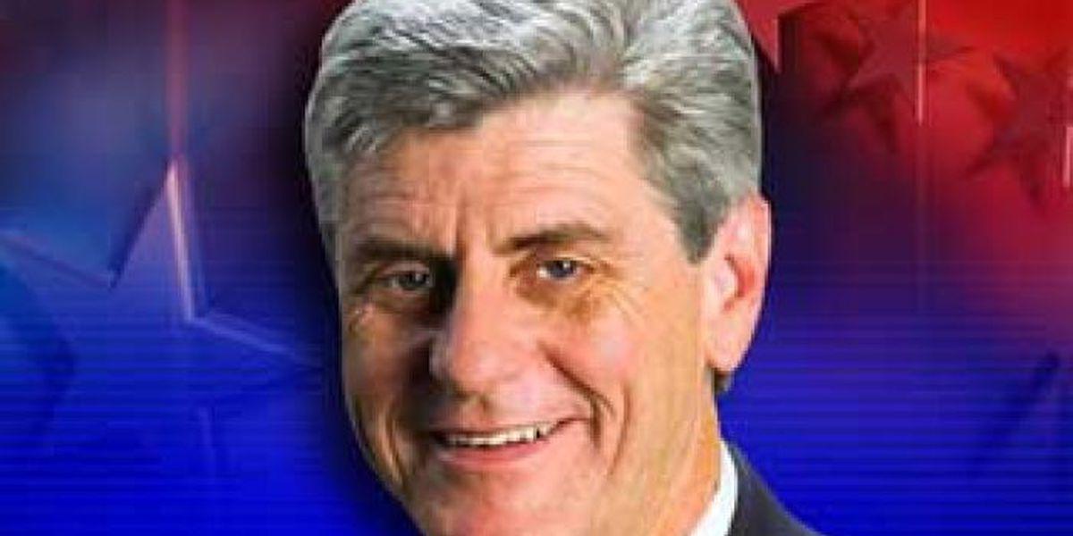 Gov. Bryant declares state of emergency ahead of storm