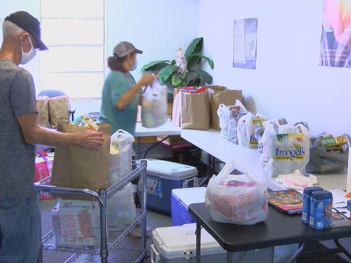 Gulf Coast Community Ministries meeting needs in west Gulfport