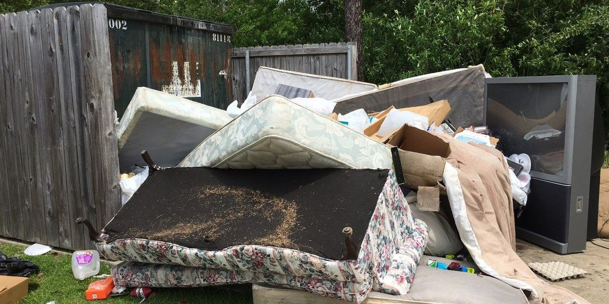 Final numbers reflect widespread flood damage in Gulfport