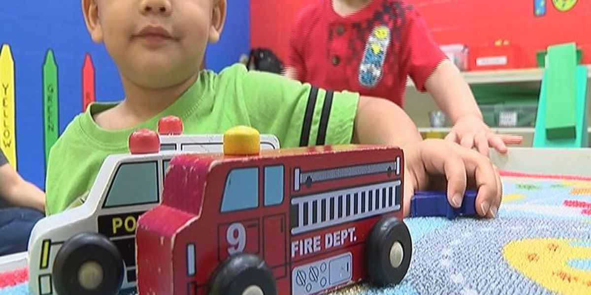 Biloxi Family Resource Center provides free learning opportunities