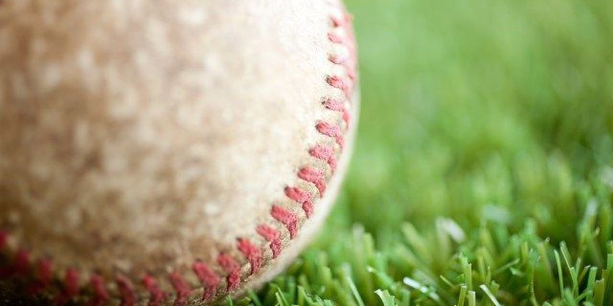 Friday HS baseball/softball scores