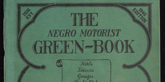 Real 'Green Book' locations found in Gulf Coast cities