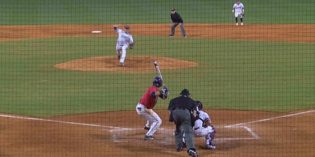 Mississippi State shocks Ole Miss with walk off two-run double in bottom of the 9th for 7-6 win