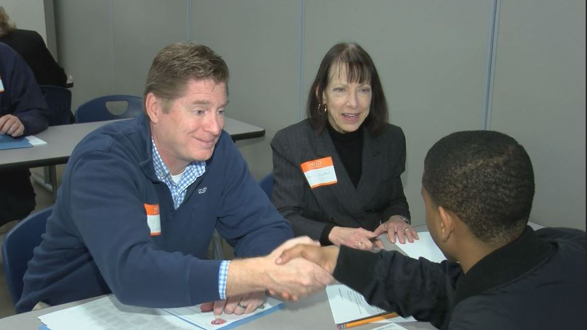 Gulfport High, community leaders make financial literacy a priority