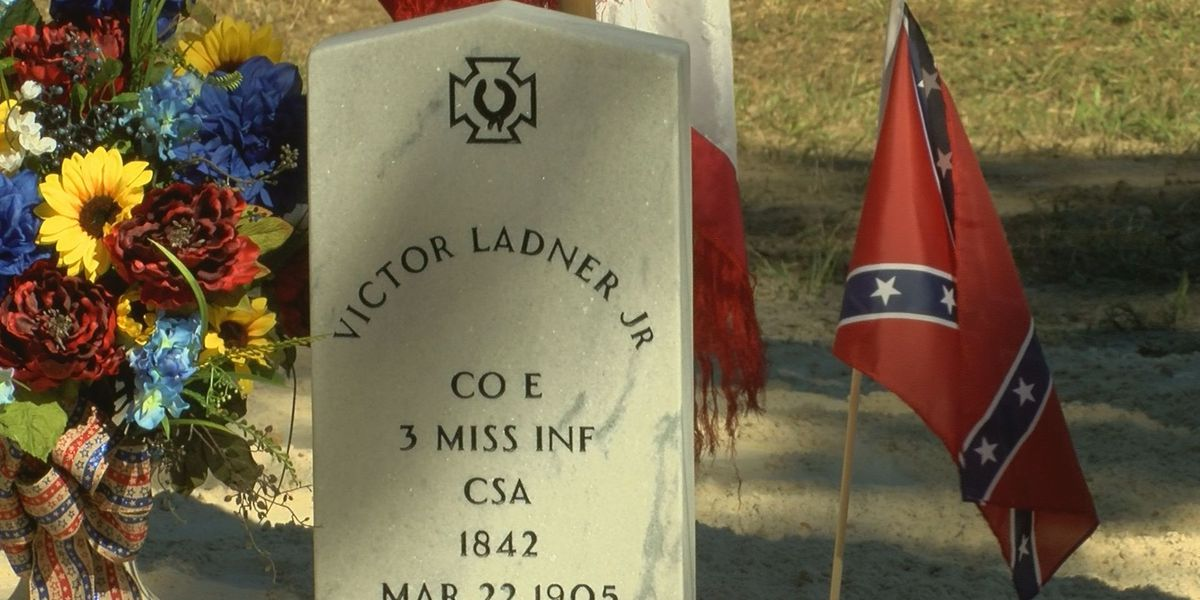 Historic cemetery rededicated in Hancock County