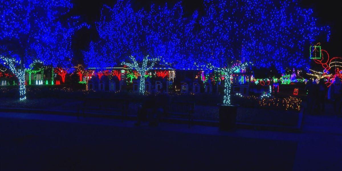 Harbor Lights Winter Festival canceled due to Zeta damages