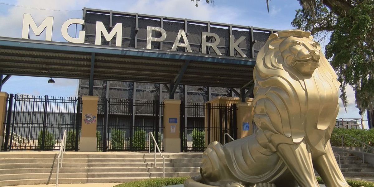 MGM Park set to transform into nine-hole golf experience