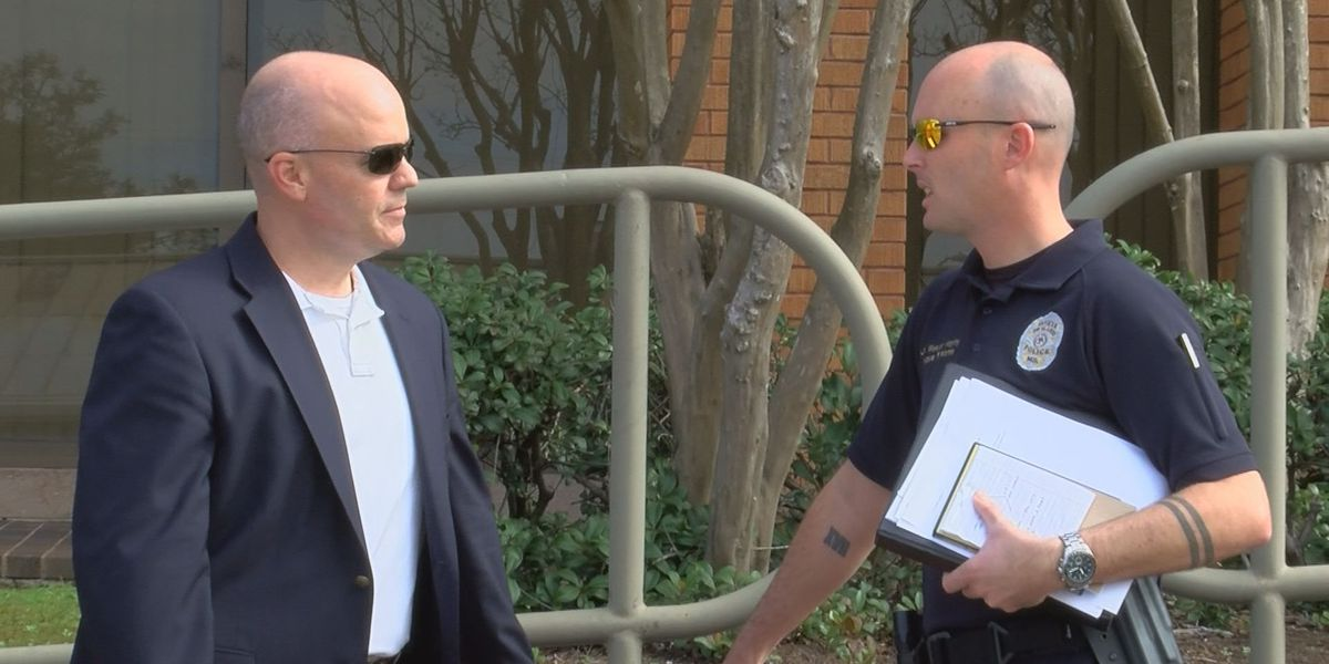 Bay St. Louis officers pleased with new interim police chief