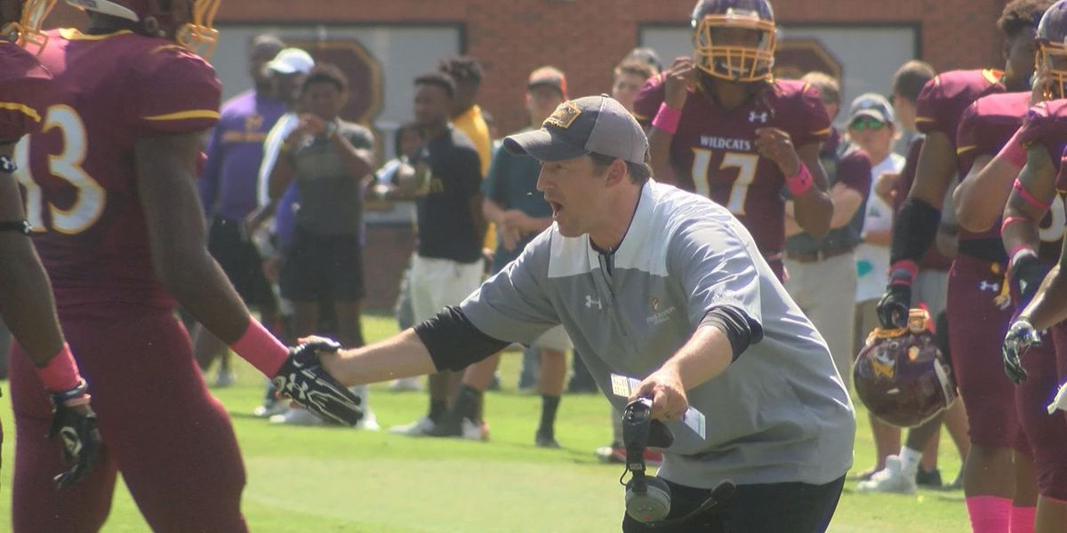 Leading PRCC rebuild, Egger stays true to his roots