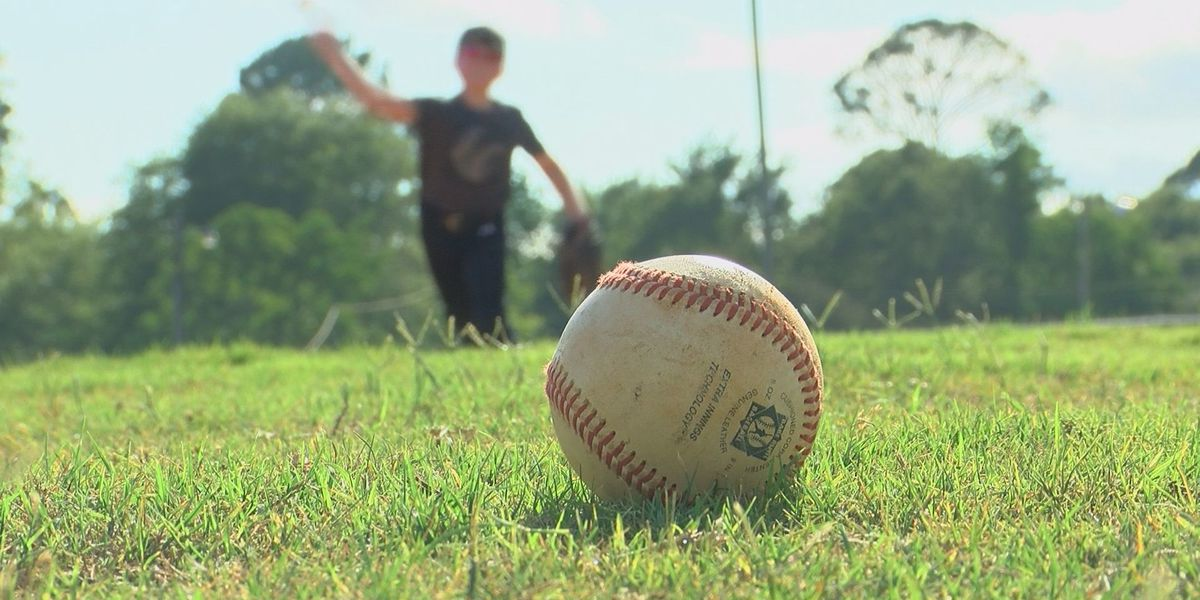 Pascagoula Youth Baseball kicks off season Saturday in small step toward normalcy