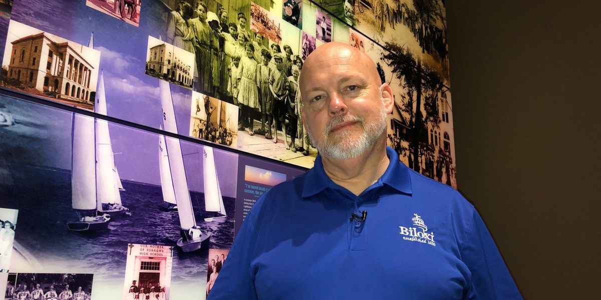 South Mississippi Strong: Biloxi historian shines light on city's rich history